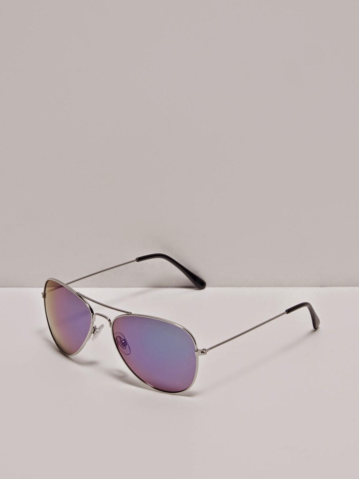 Kształt twarzy, a okulary przeciwsłoneczne