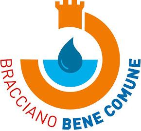 CANDIDATO CONSIGLIERE LISTA BRACCIANO BENE COMUNE