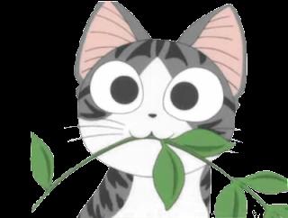 Kodomo : Chi, une vie de chat - Tome 1 [Kanata, Kanomi] Chi4