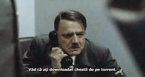 Hitler suna la RDS