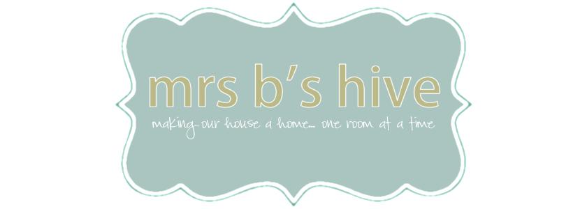 Mrs. B's Hive