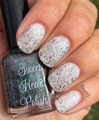 Sweet Heart Polish Evil Queen