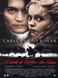 A Lenda Do Cavaleiro Sem Cabeça Dublado Rmvb + Avi DVDRip