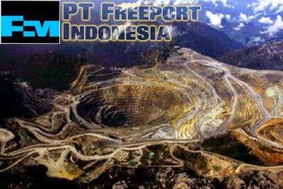 Freeport Indonesia union cancels planned one-month strike