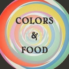 colors and food