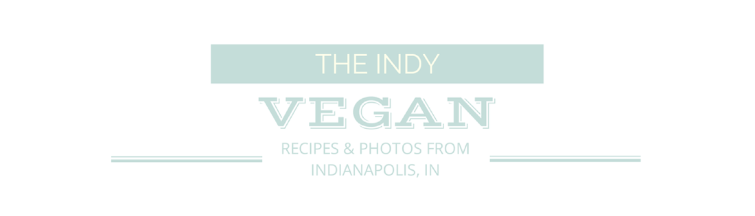 The Indy Vegan
