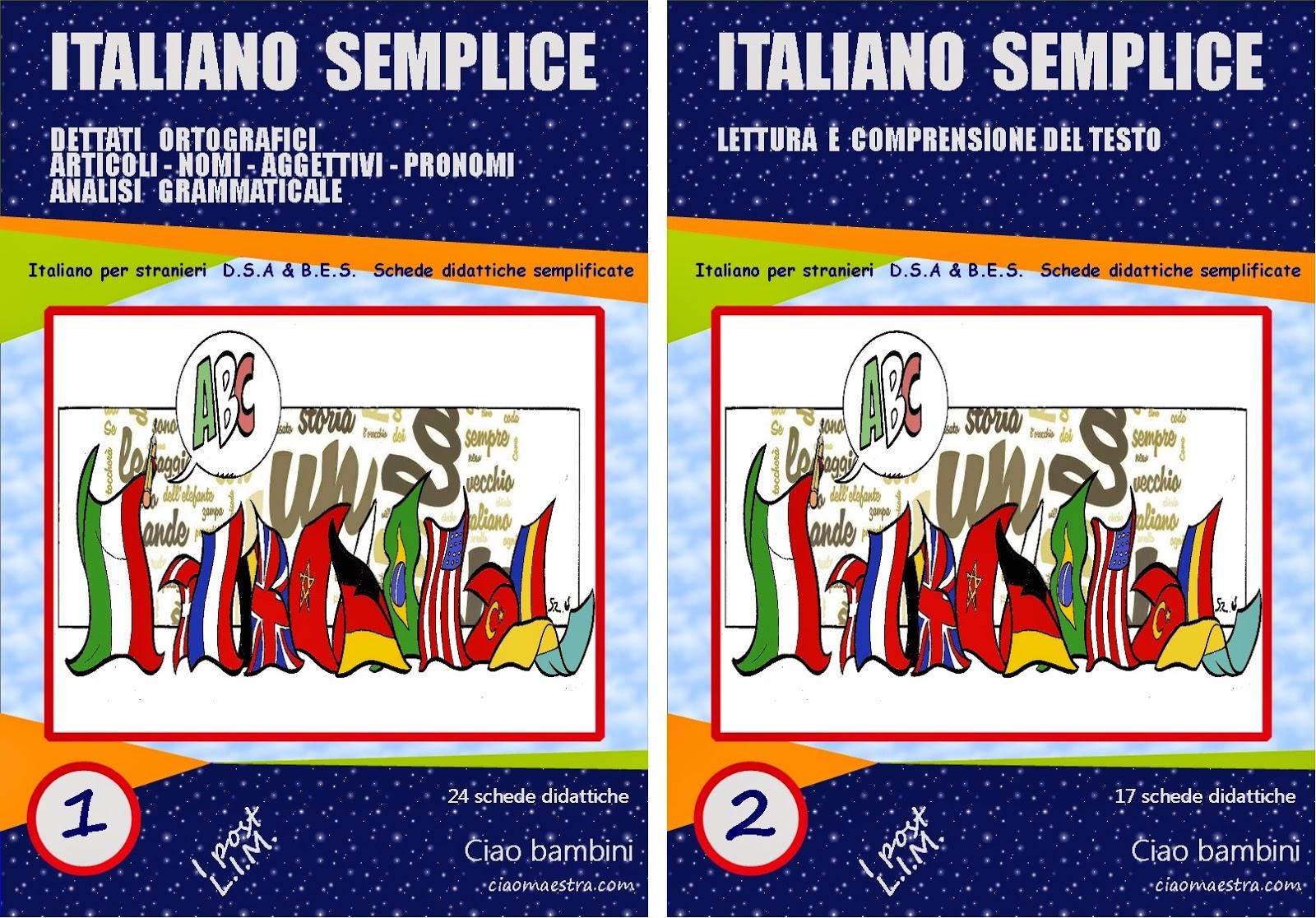 Ciao bambini ebook e disponibile inoltre la piccola raccolta dei primi due ebook della serie fandeluxe Ebook collections