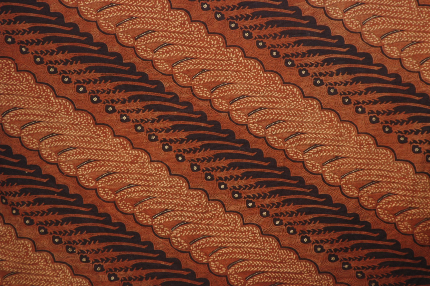 History of Indonesian Batik