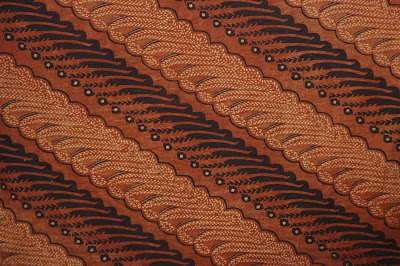 Batik is Originally From Indonesia
