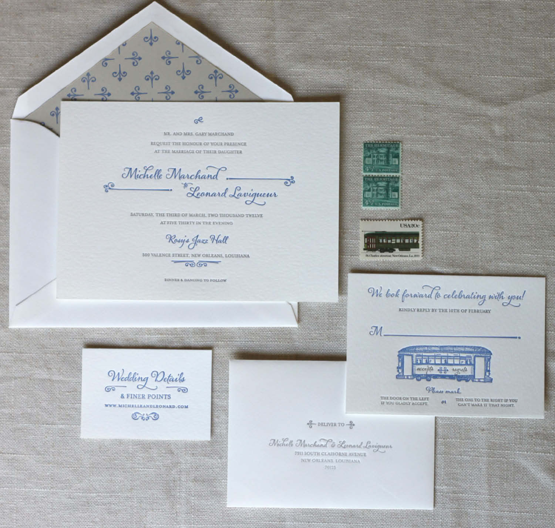 Paper Plates Press :: Letterpress Design House: New Orleans ...
