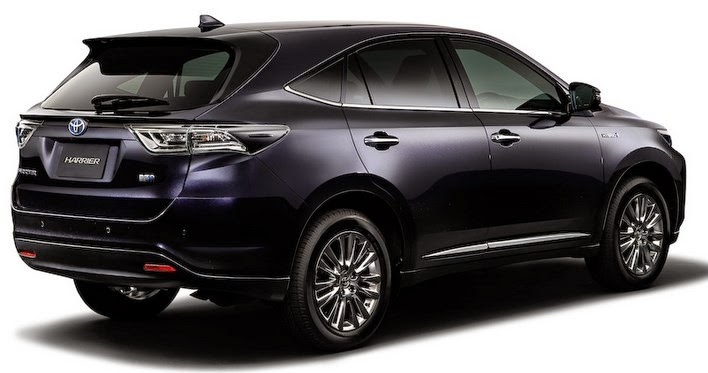 2016 lexus rx essentially improved release date new car. Black Bedroom Furniture Sets. Home Design Ideas