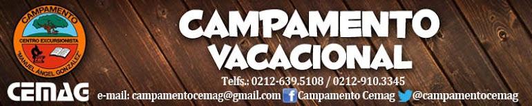 Campamento CEMAG