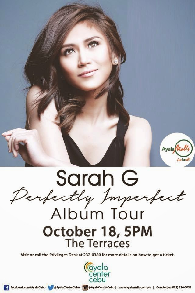 Sarah-G-Perfectly-Imperfect-Album-Tour