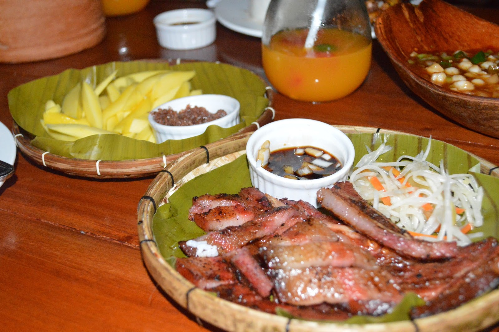 native filipino cuisine