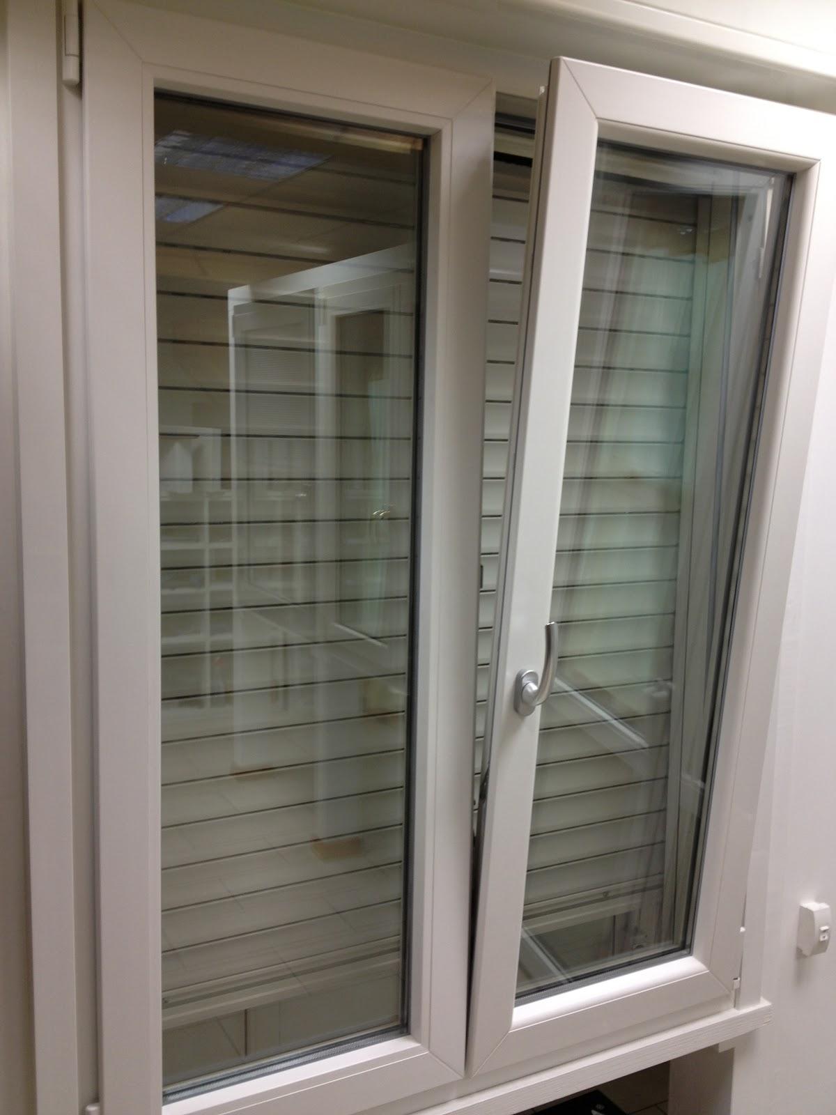 Alluminia house s r l - Condensa su finestre in alluminio ...