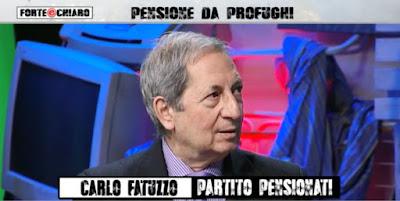 Carlo Fatuzzo