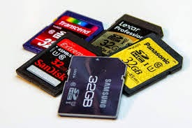 Cara Paling Ampuh Memperbaiki SD Card Error Tidak Bisa di Format atau File tidak Terdeteksi