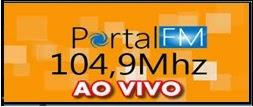 APOIO: PORTAL FM