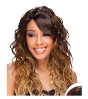Equal Synthetic Lace Front Deep Invisible Part Pre Cut Lace Bently