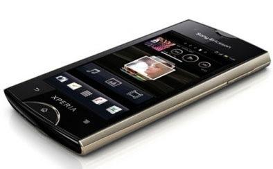 Harga Dan Spesifikasi Sony Ericsson Xperia Ray , Harga Sony Xperia Ray Terbaru