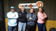 Juveniles de mi País en radio