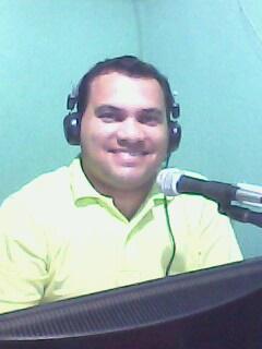 EV.PAULO ANDRÉ O SEU AMIGO DE FÉ!
