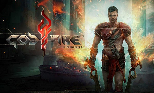 godfire rise of prometheus wallpapers - Godfire Rise of Prometheus Android Games mob