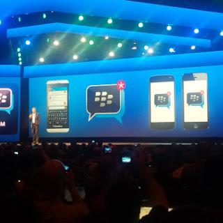 Bbm Akan Segera Hadir Di Perangkat Android Dan Ios