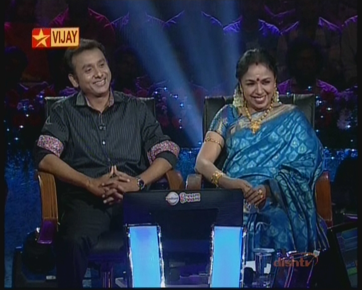 Neengalum Vellalam Oru Kodi ,Season 2 ,Episode 78, 08th July 2013, Watch Online NVOK, 08.07.2013, Prakash Raj
