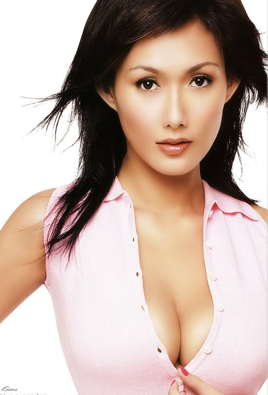 beautiful Margaret Lee