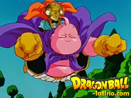 Dragon Ball Z capitulo 239