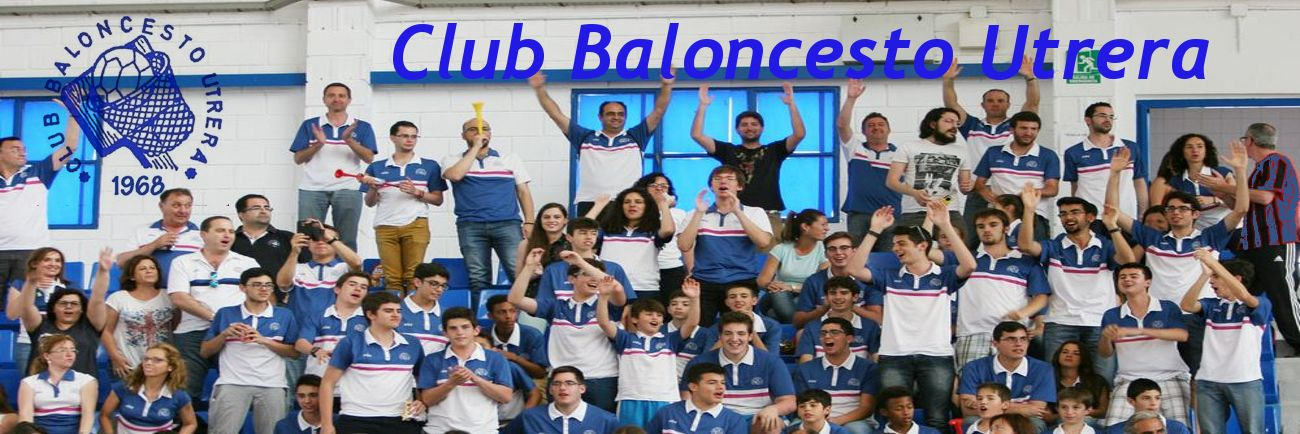 Club Baloncesto Utrera CBU