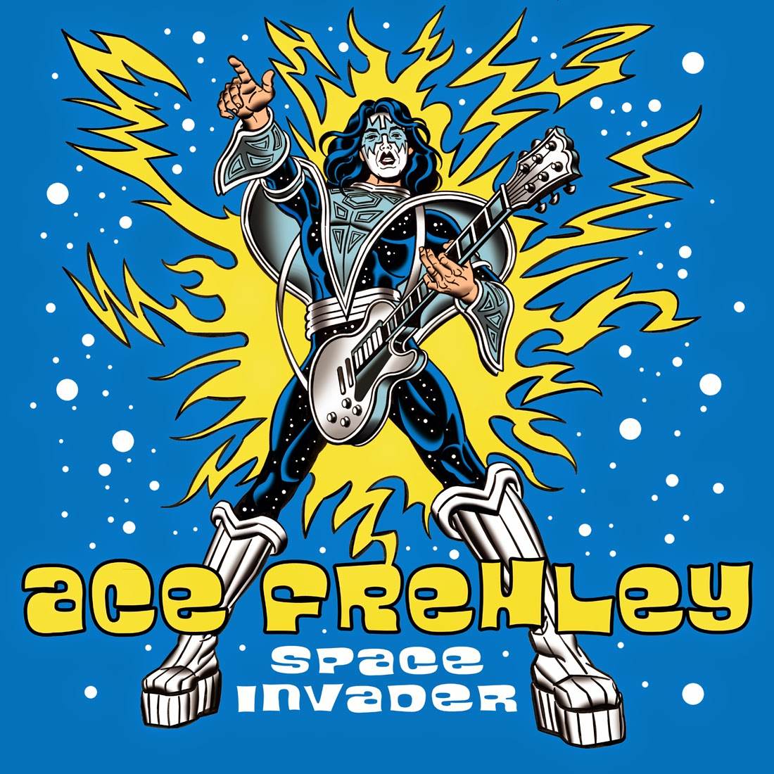 ACE FREHLEY. HILO OFICIAL. - Página 3 Ace+frehley+space+invader+cd