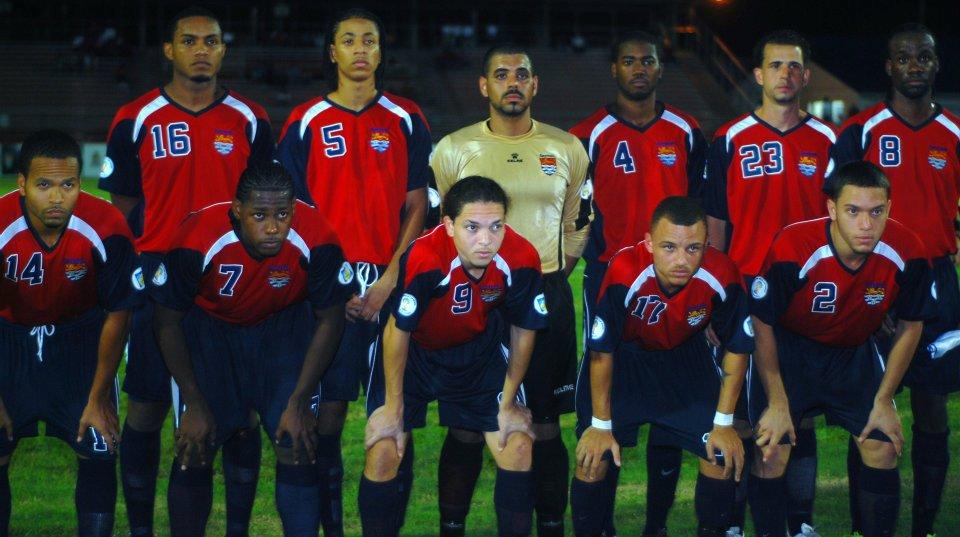 Cayman Islands Soccer