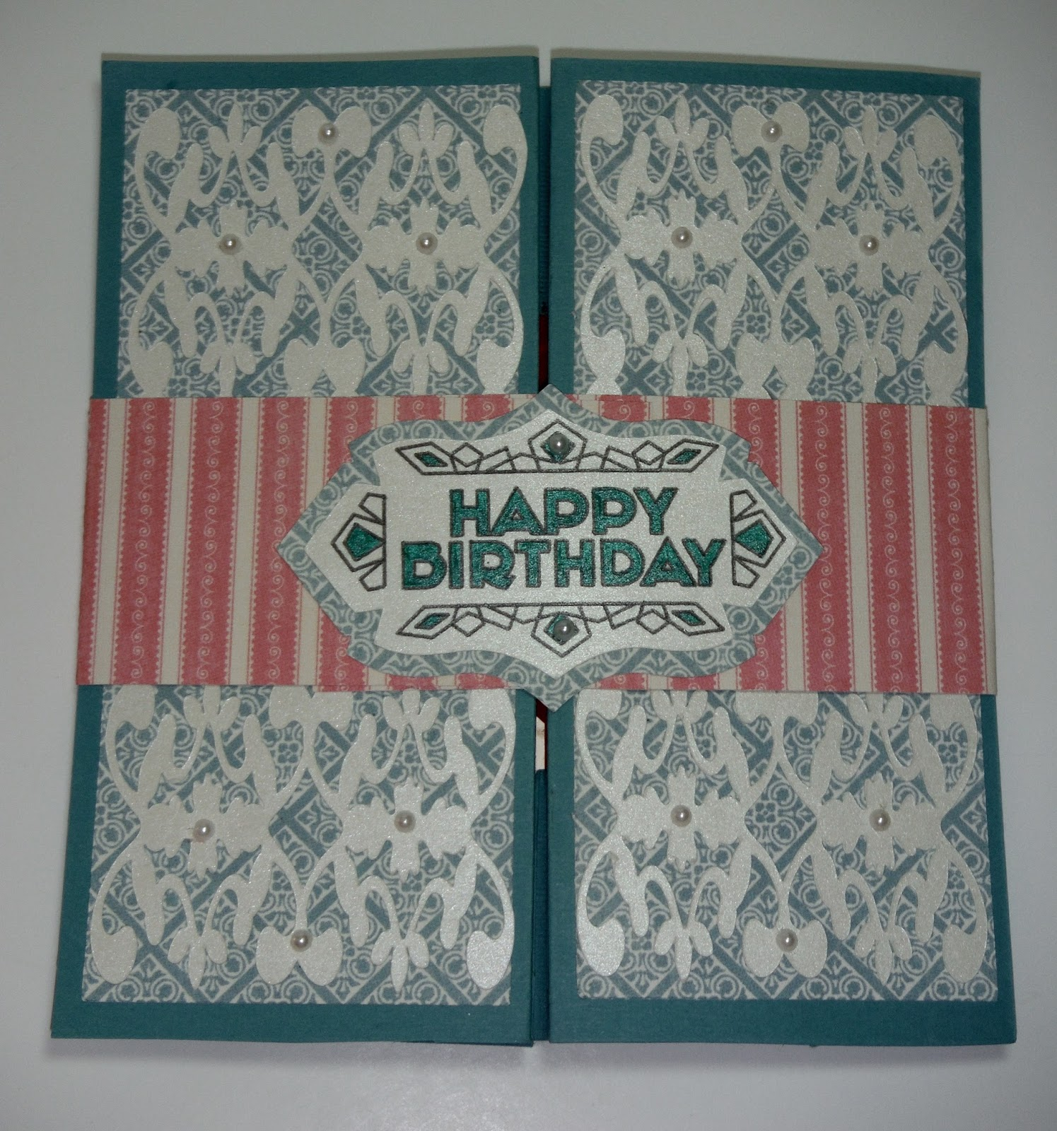 I am cocoas mom gift cards dont you love the lace panels from the cindy loo cart heres the box open dont like the edges and might have to play some more to get solutioingenieria Images
