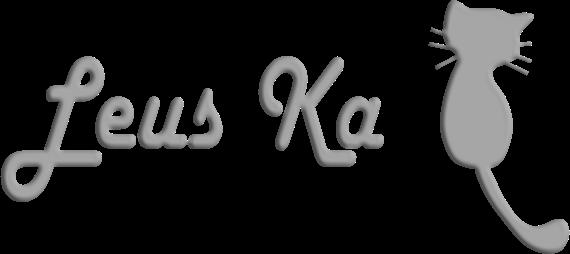 Belka Kat blog