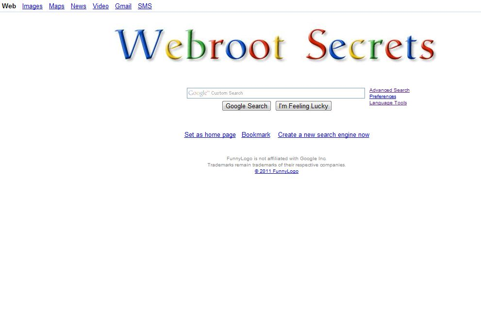 How To Create Your Own Search Engine Like Google Yahoo
