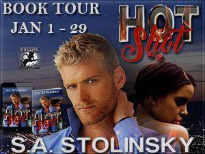 Hot Shot Spotlight Tour
