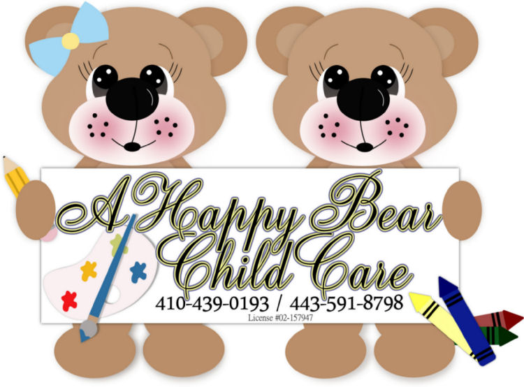 ♥A Happy Bear Childcare♥