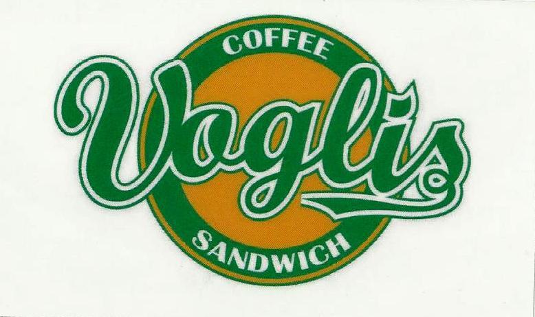 VOGLIS CAFE