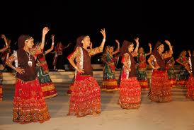 cultural activities in rann utsav