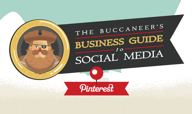 Buccaneer's Business Guide to Social Media