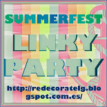 Summer Link Party
