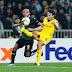 Dortmund cai na Rússia e perde a liderança do seu grupo