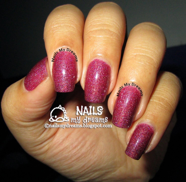 bobbie mojito nail polish 3