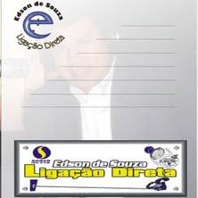 EDSON DE SOUZA 100.9