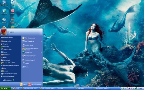 windows 7 desktop themes mobile wallpapers