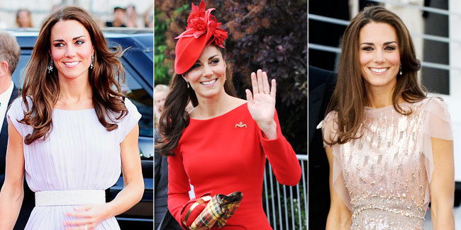 Kate Middleton Spend the Rp 1.6 Billion In order to Look Perfect