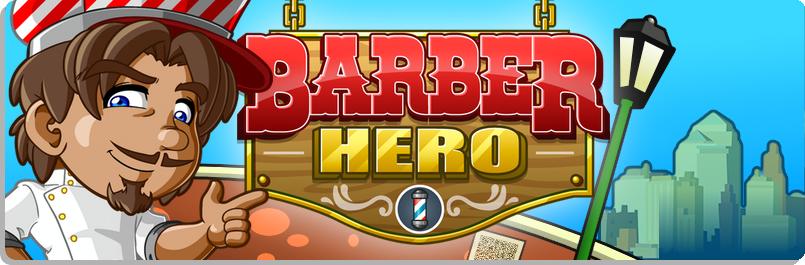 Barber Hero