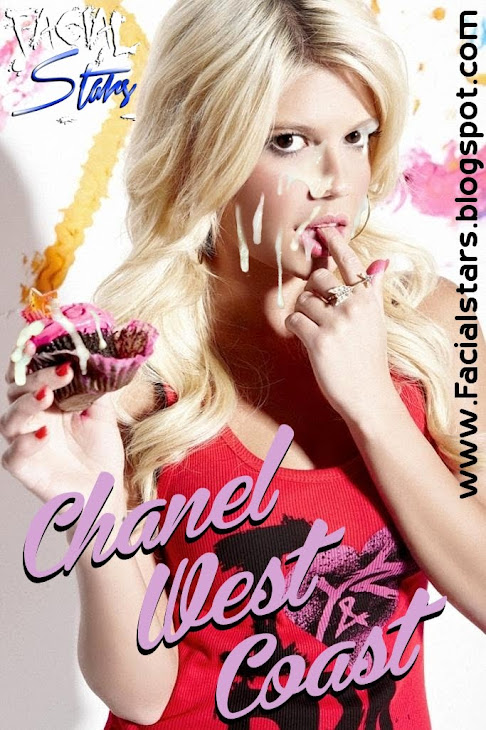 Chanel West Coast Facial